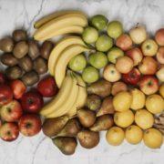 Obst fürs Büro