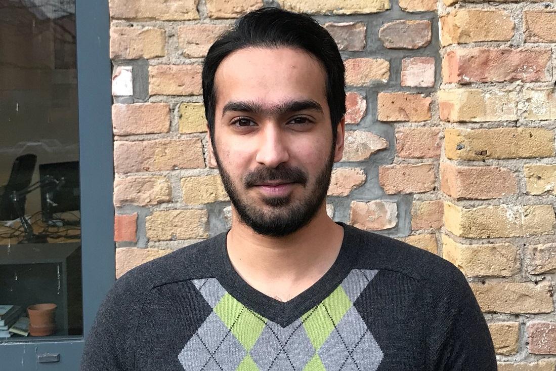 Umer Khalid
