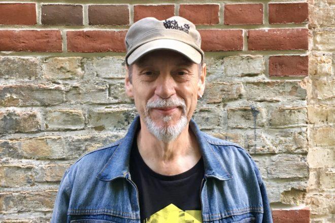 Ditmar Bernstein
