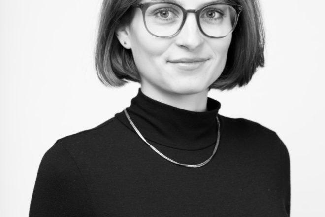 Elise Bernhard